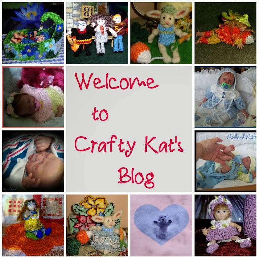 Crafty Kat