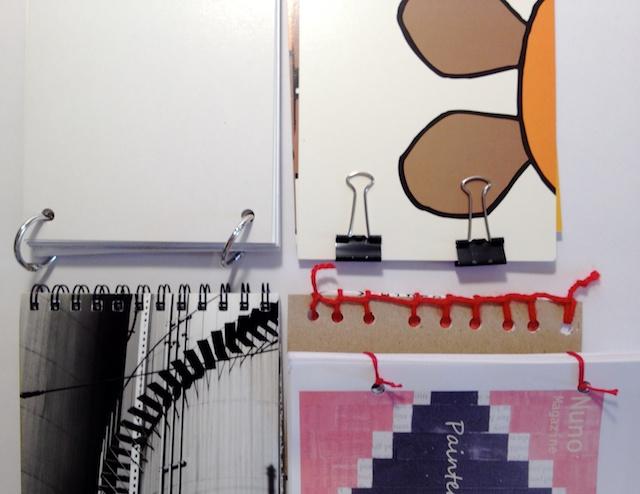 schaeresteipapier kinderzeichnungen wie man sie am besten an die wand h ngt. Black Bedroom Furniture Sets. Home Design Ideas