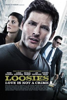 Watch Loosies 2012 BRRip Hollywood Movie Online | Loosies 2012 Hollywood Movie Poster