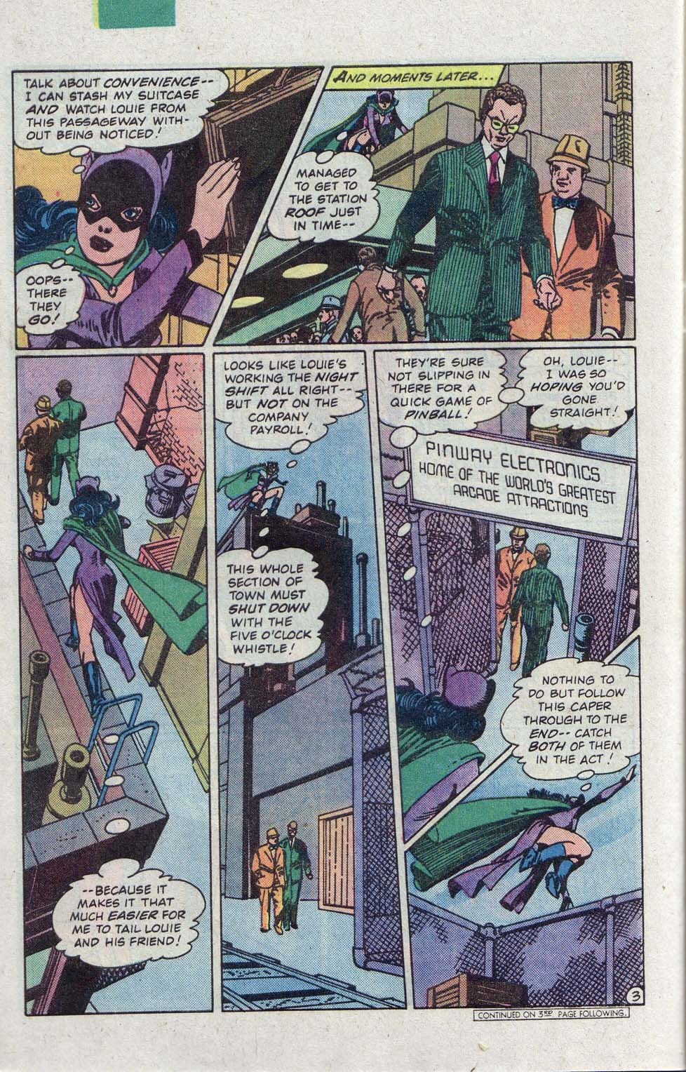 Detective Comics (1937) Issue #520 Page 27