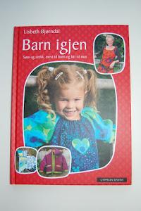 Bok: Barn igjen
