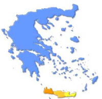 Turismo en la Isla de Creta. Grecia. Que lugares visitar en Creta. Turismo en Grecia. Turismo en Creta. Turismo en las islas griegas. Que ver en Creta