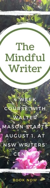Mindful Writer course