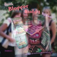 Book Blogger Buddy System #BBBSys Emblem