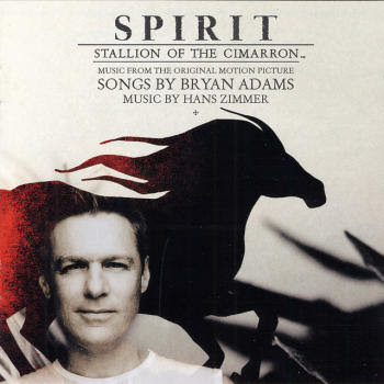 Hans Zimmer and Bryan Adams