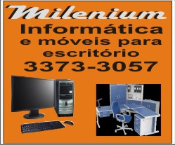 MILENIUM INFORMTICA