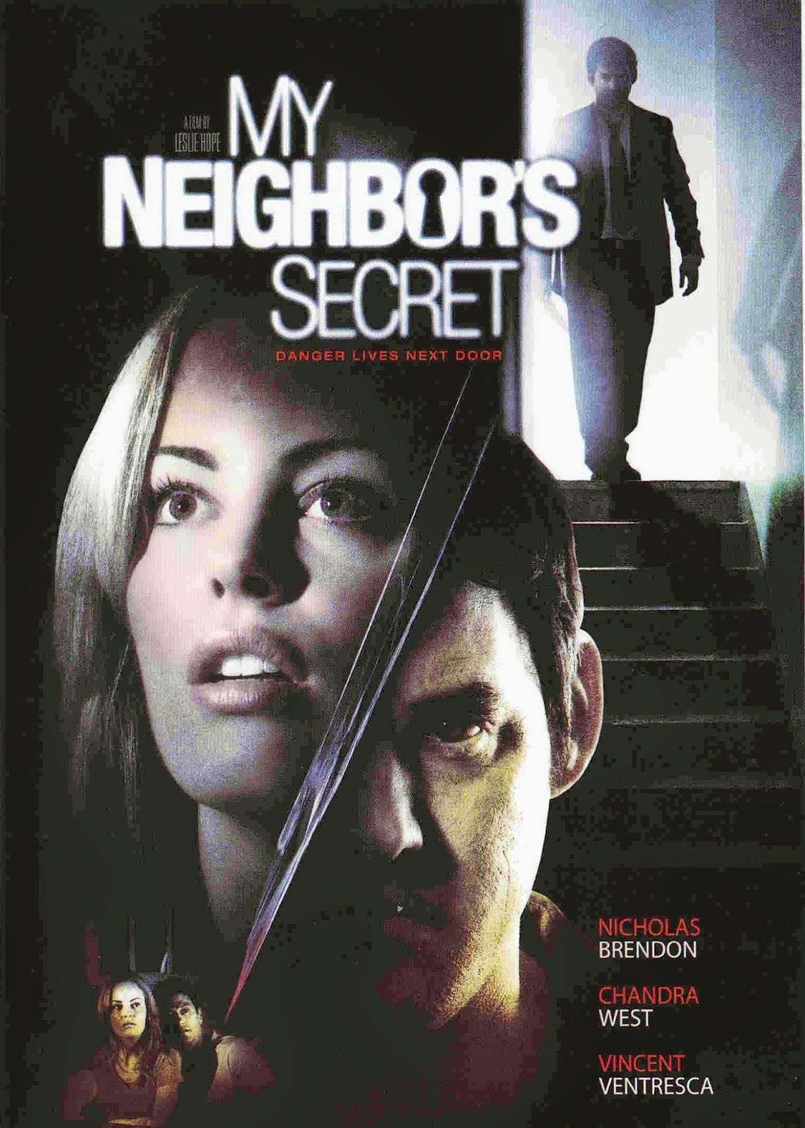 El secreto de mi vecino (2009)