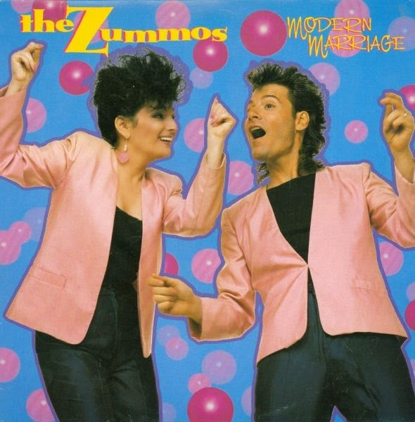 The Zummos - Modern Marriage (1985)