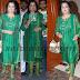 Sumalatha Green Salwar Kameez