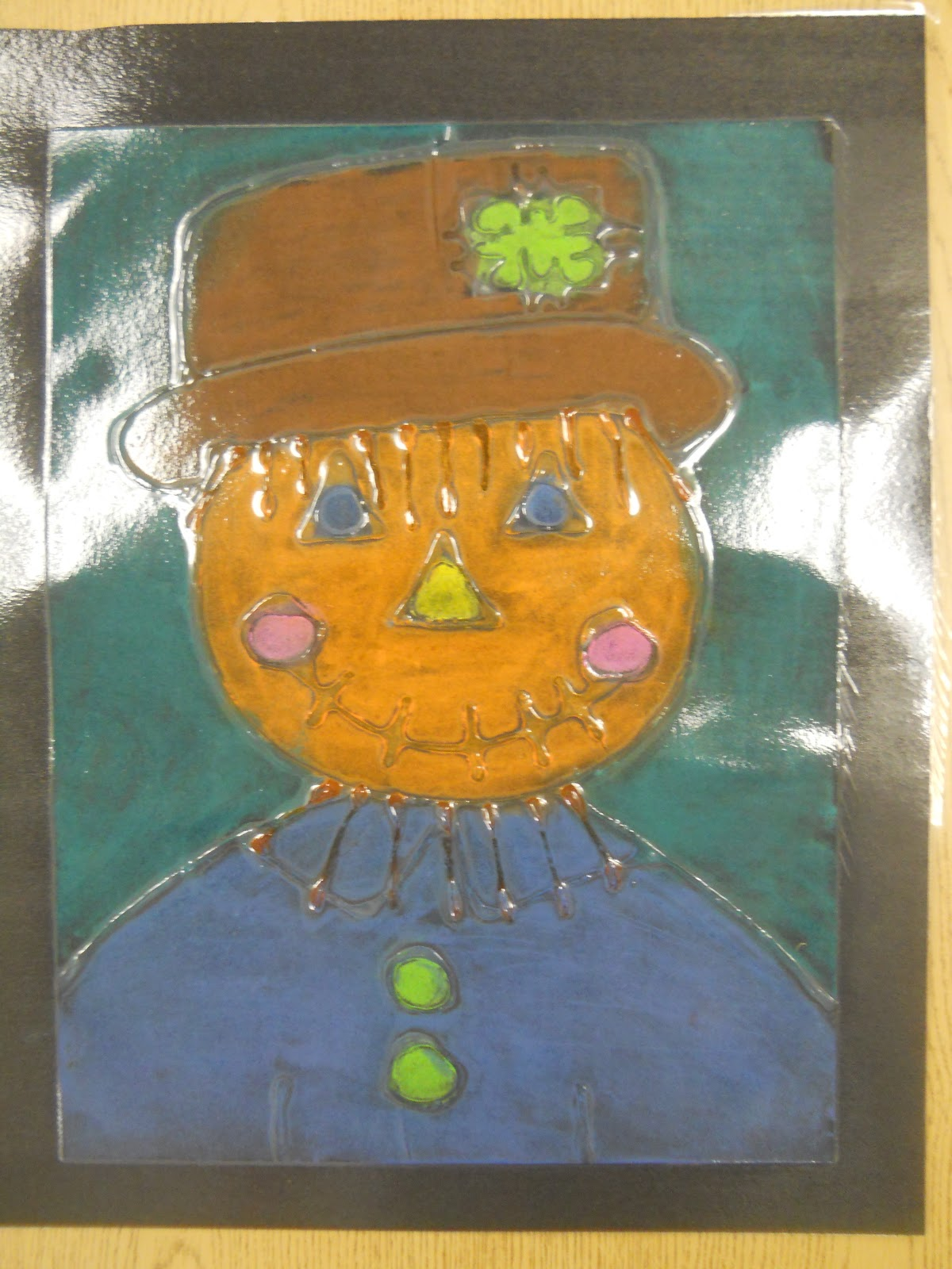 scarecrow project Christian fall craft ideas, christian fall crafts scarecrow sign craft makes a great harvest activity for sunday school fall craft printed with a bible verse which read: harvesting for him the harvest is plentiful, but the workers are few.