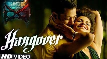 Hangover - KICK (2014) HD Music Video Watch Online