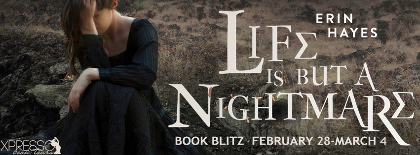 Life Is But A Nightmare Book Blitz