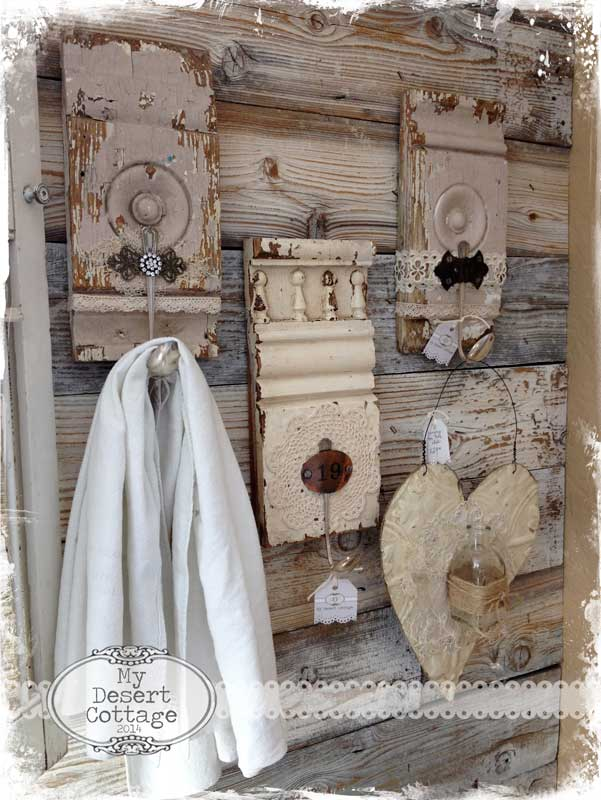 Salvage Decor In The Cottage I Antique Online