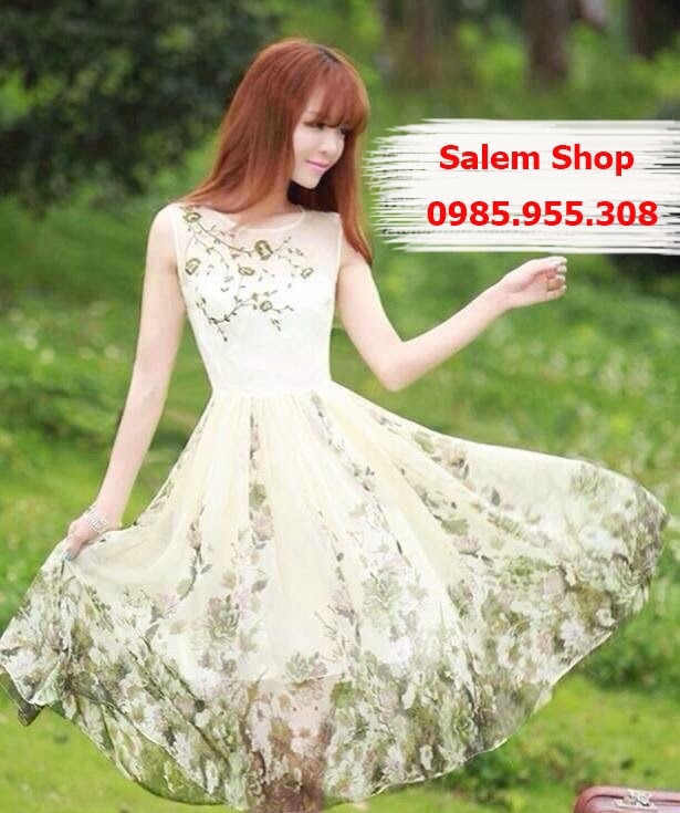 Váy đầm đẹp giá rẻ