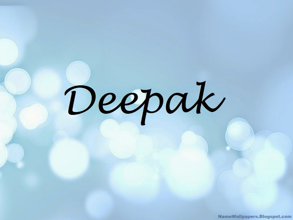 deepak name style wallpaper - photo #13