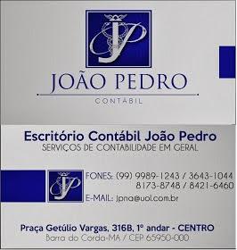 Escritório Contábil João Pedro