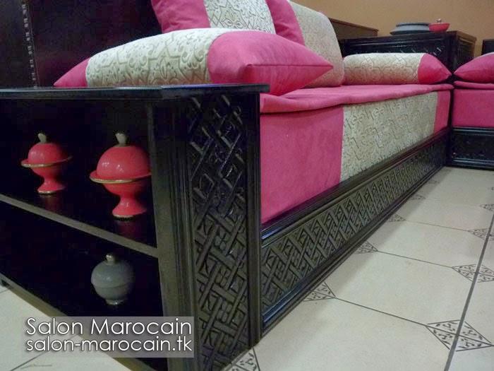 salon marocain moderne adorable - Salon Marocain Moderne Bruxelles