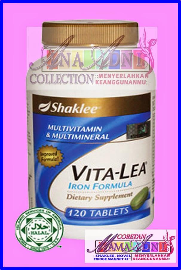 Vitamin untuk atasi rambut gugur