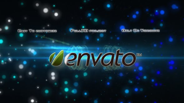 VideoHive Optical Opener