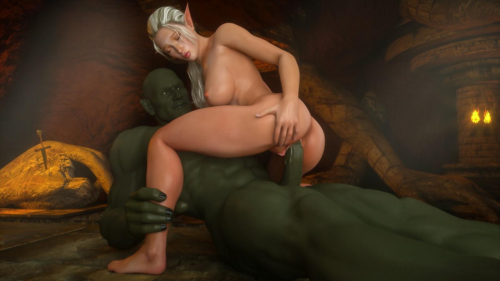 3d elf porn cds xxx images
