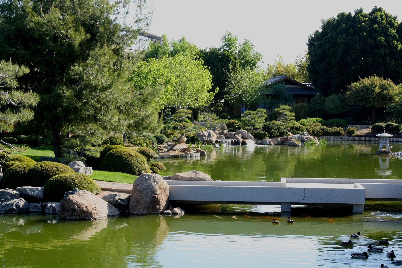 Ladee 39 S Travels Phoenix Japanese Friendship Garden Ro Ho En