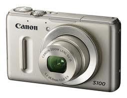 Cámara Digital Canon Powershot S100 Características y Video