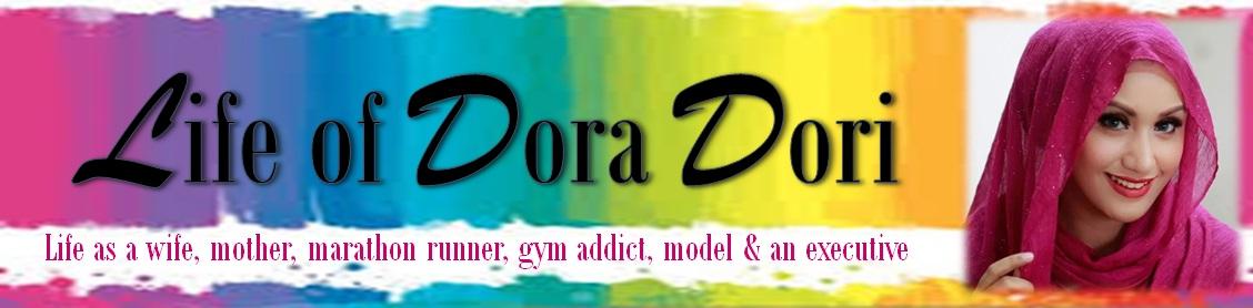 Life of Dora Dori
