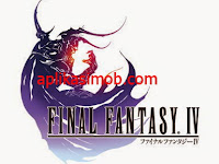 Final Fantasy IV v1.3.1 Apk [Mod Money]