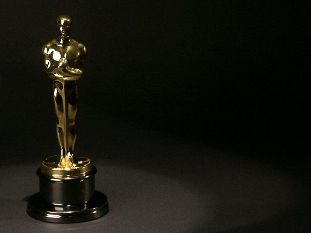 Oscar Powerpoint Background 6
