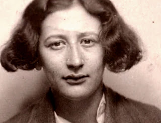 Simone Weil - El gran animal