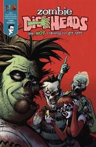 Zombie DickHeads