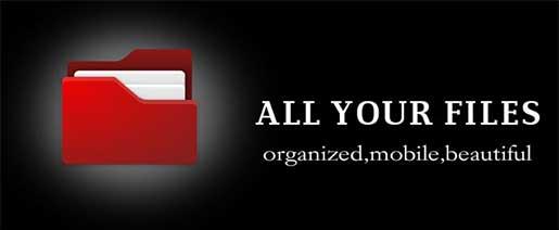 File Manager Premium Apk v1.6.6 Full Unlocked