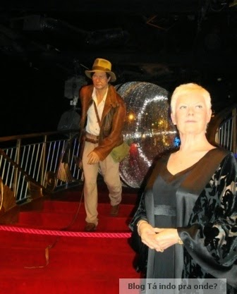 Madame Tussauds Londres