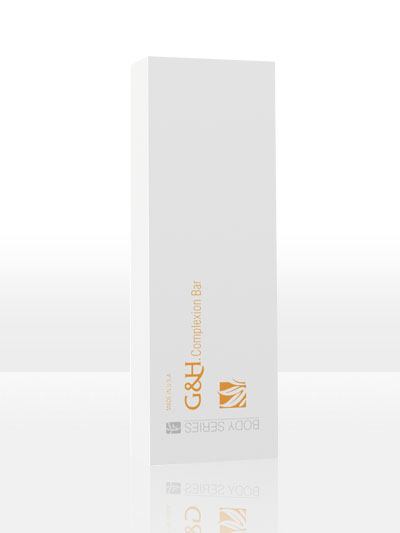 G&H Complexion Bar Soap