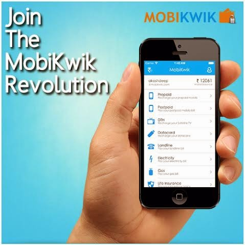 Mobikwik Recharge Offer - Add Rs. 25 and get Rs. 50 in your Mobikwik Wallet ( 25PE25 )