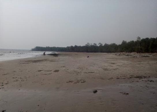 Jangan Tak Percaya Ada Pantai Seindah Ini di Negeri Selangor
