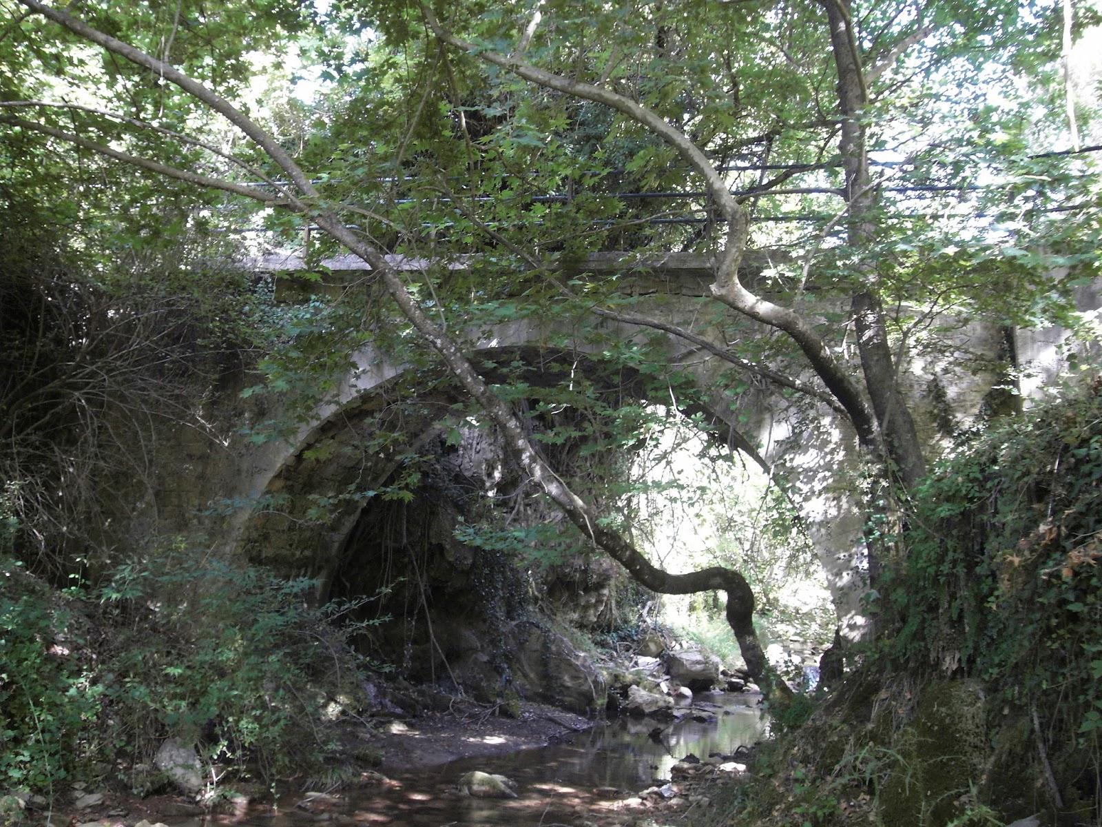 Αρχείο Γεφυριών Πελοποννήσου Stone Bridges of Peloponnese  Γεφύρι ... 1b3a363163e