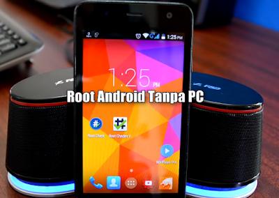 Cara Mudah Root Android Tanpa PC M