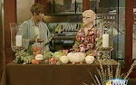 Valorie Hart - Fall Decor on WWL-TV