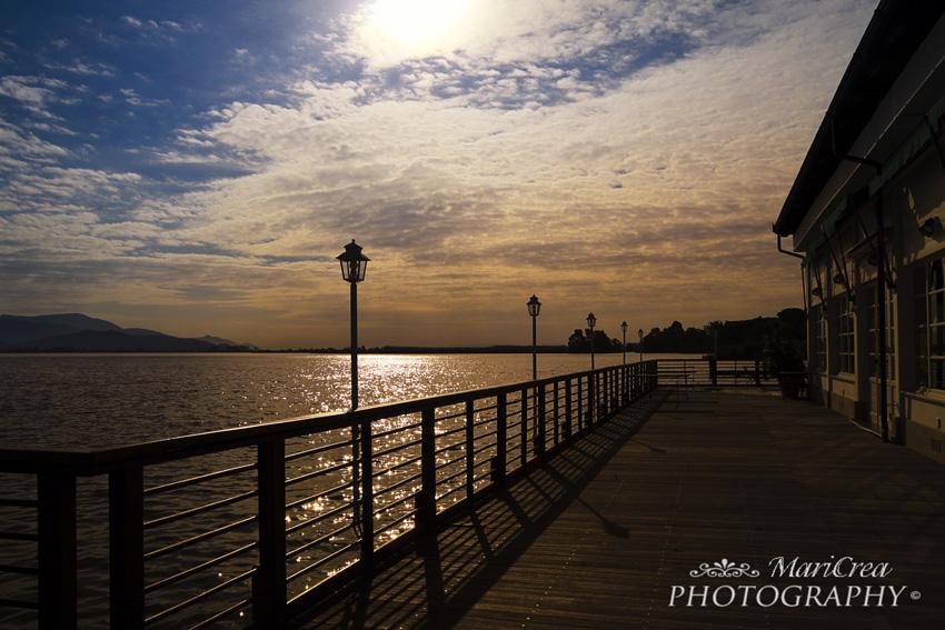 Light on the Lake