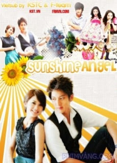 Thiên Sứ Mặt Trời - Sunshine Angel (2011)
