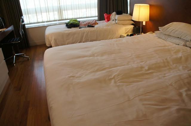 Best western premier hotel kukdo seoul korea