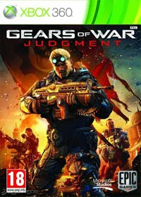 Gears Of War Judgment (EN ESPAÑOL LATINO)