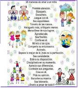 Amar a los niños, Lur va a Lekeitio,guitarrita parlanchina (amor los niã±os)