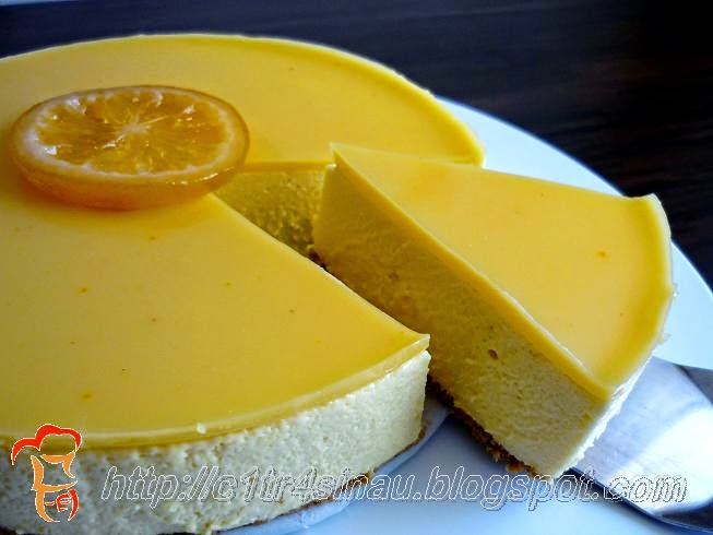 ... mousse cake here it is i share my version of lemon curd mousse cake