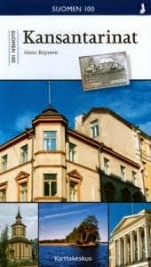 Suomen 100 - Kansantarinat