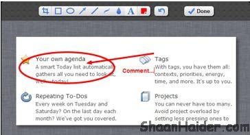 Screenshot Capturing BrowserTool For Chrome & Safari