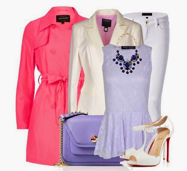 Outfits Sets For Ladies #3...