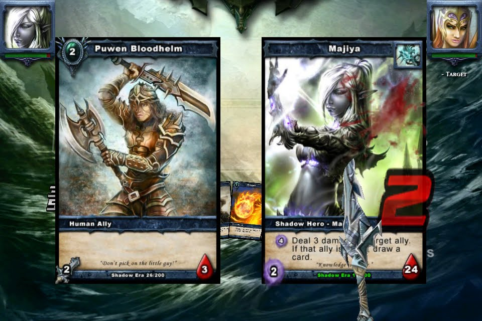 Magic the gathering trading card game online free