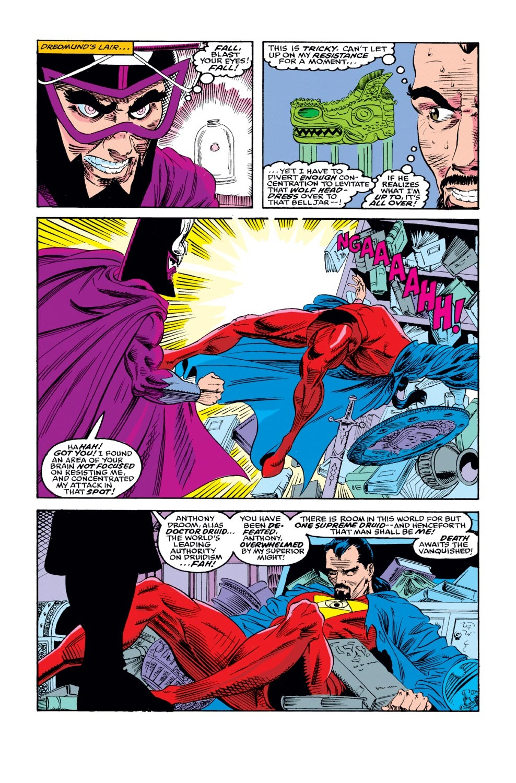 Captain America (1968) Issue #405 #354 - English 17